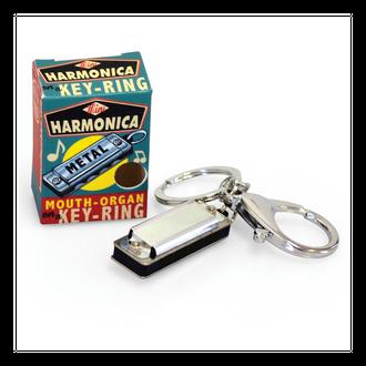 Mini Harmonica