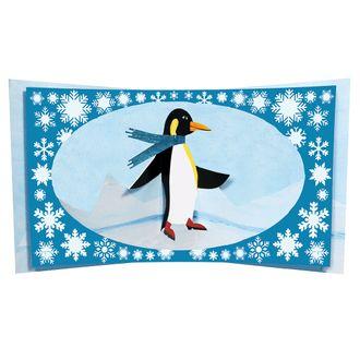 CHRISTMAS CREATURES: PENGUIN