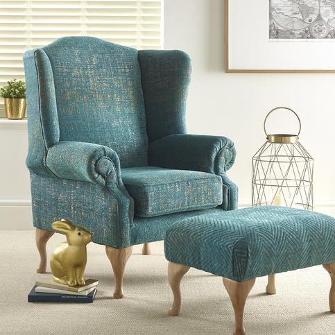 Zultan upholstery fabric