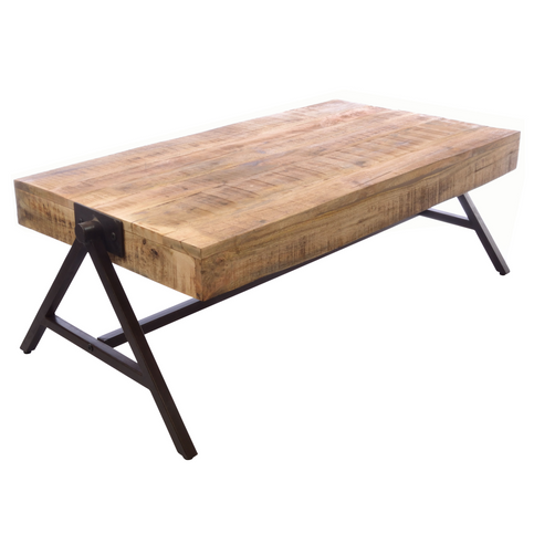 Old Empire Coffee Table