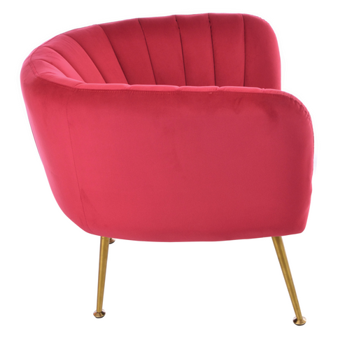 Cromarty Azalea Tub Chair