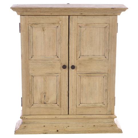 Vintage Bathroom Cabinet