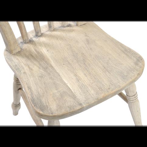 Vintage Farmhouse Chair