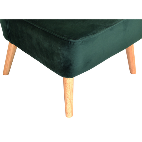 Cromarty Chair Forest Green