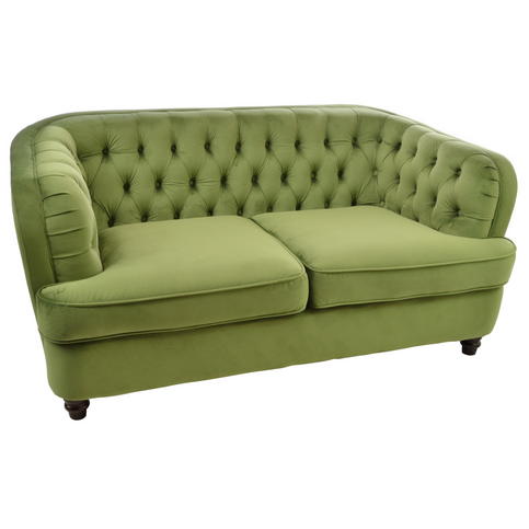 Cromarty Isobel Sofa Army Green