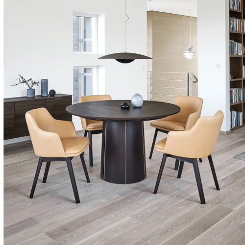 Table 33 Is A Re Design Of Our Iconic 32 The Unique Extension System Same But Base This Slightly Conical