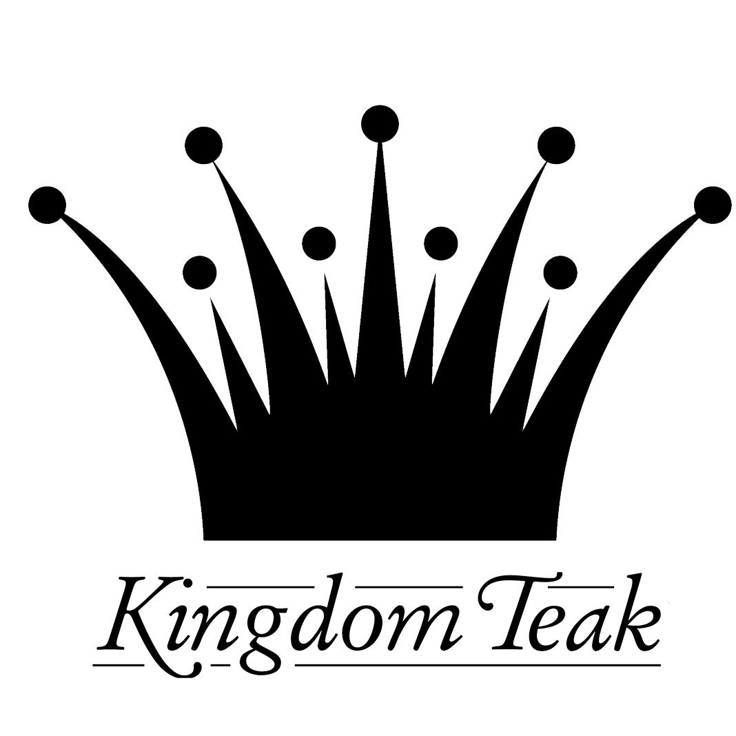 Kingdom Teak: Logo