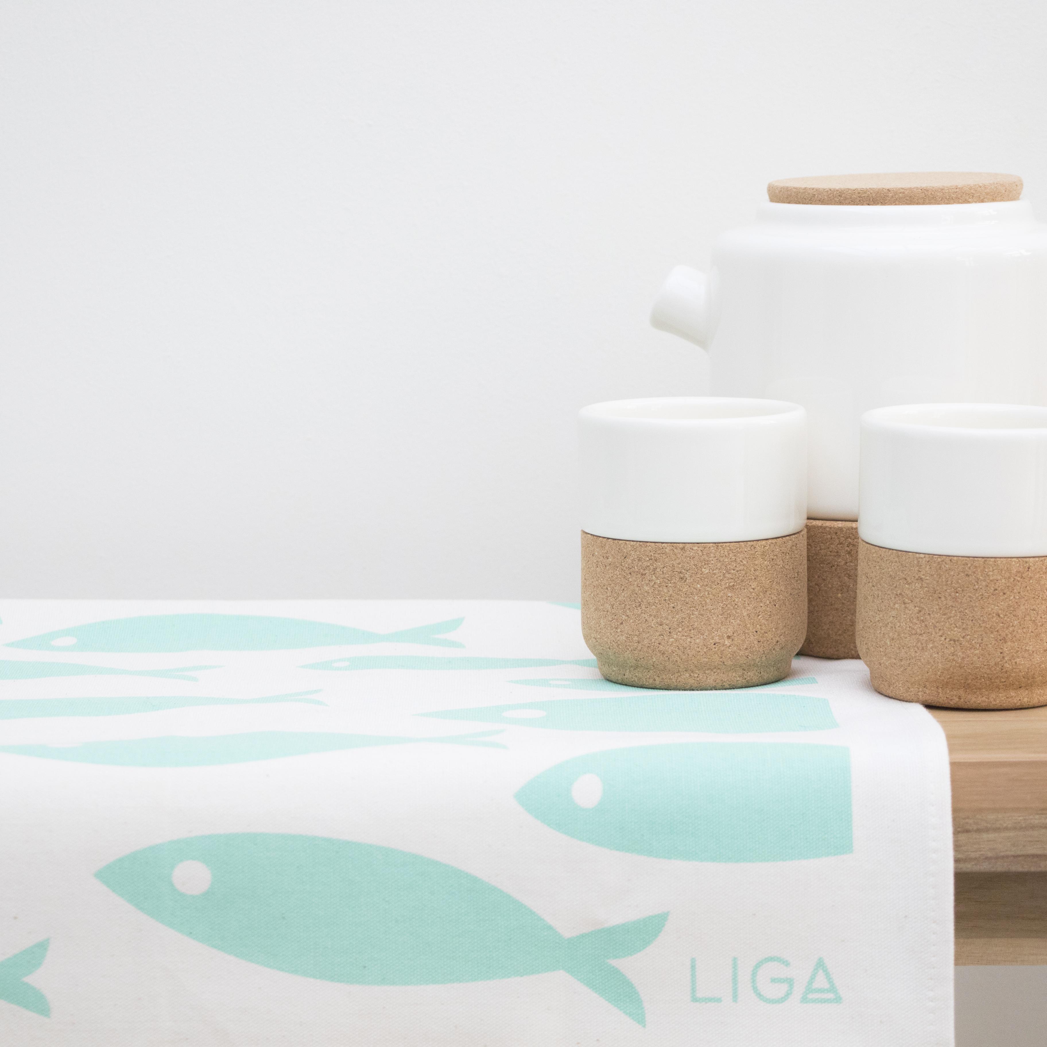 Love Clean Living   Dishcloths & Tea Towels