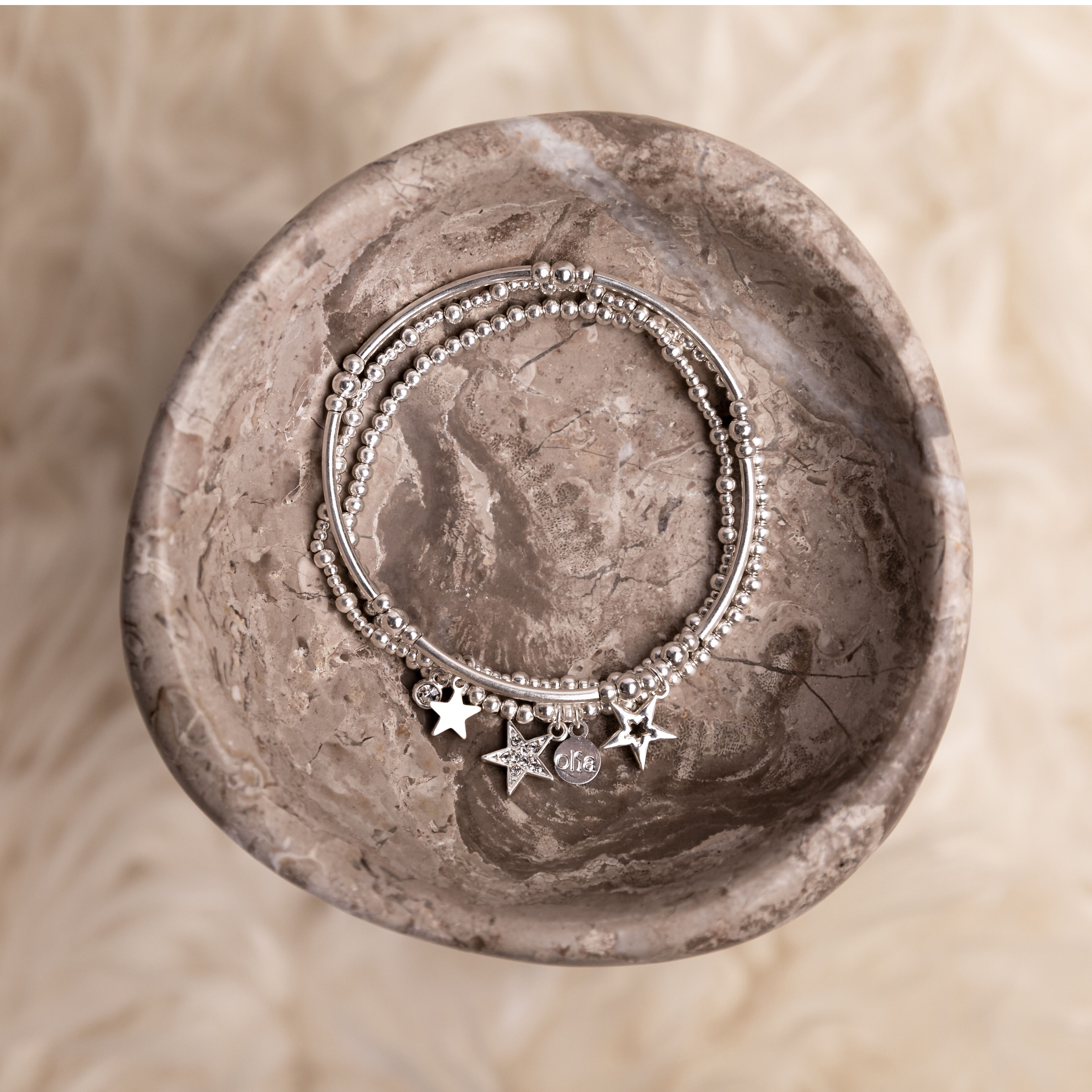 AW19 Olia Jewellery Collection