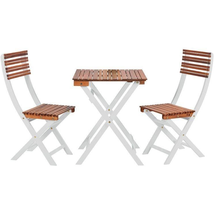 004 K&P Global Outdoor table and chairs NFC-T012