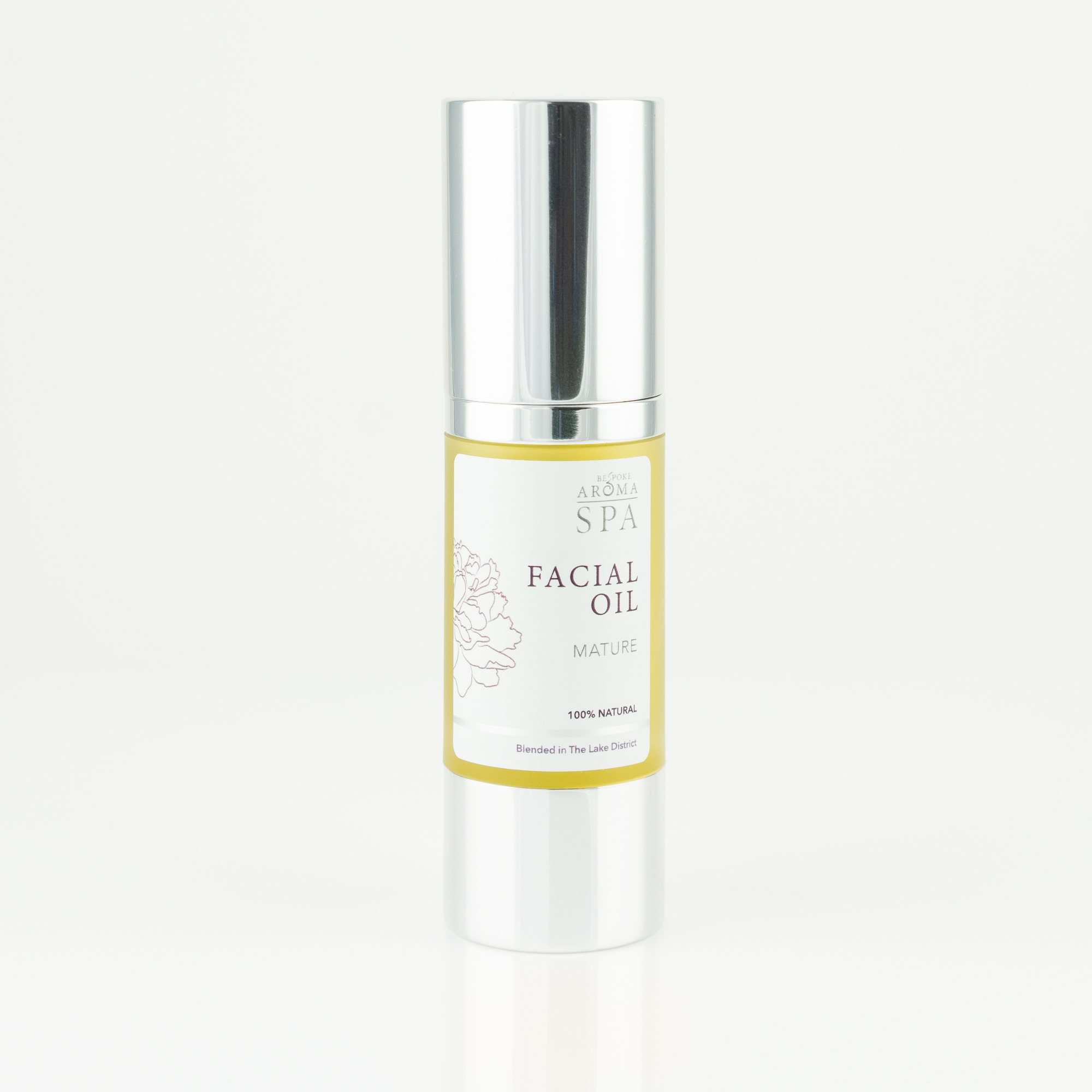 Facial Oil - Mature Skin