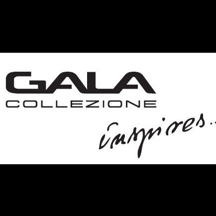 Gala Collezione: Logo