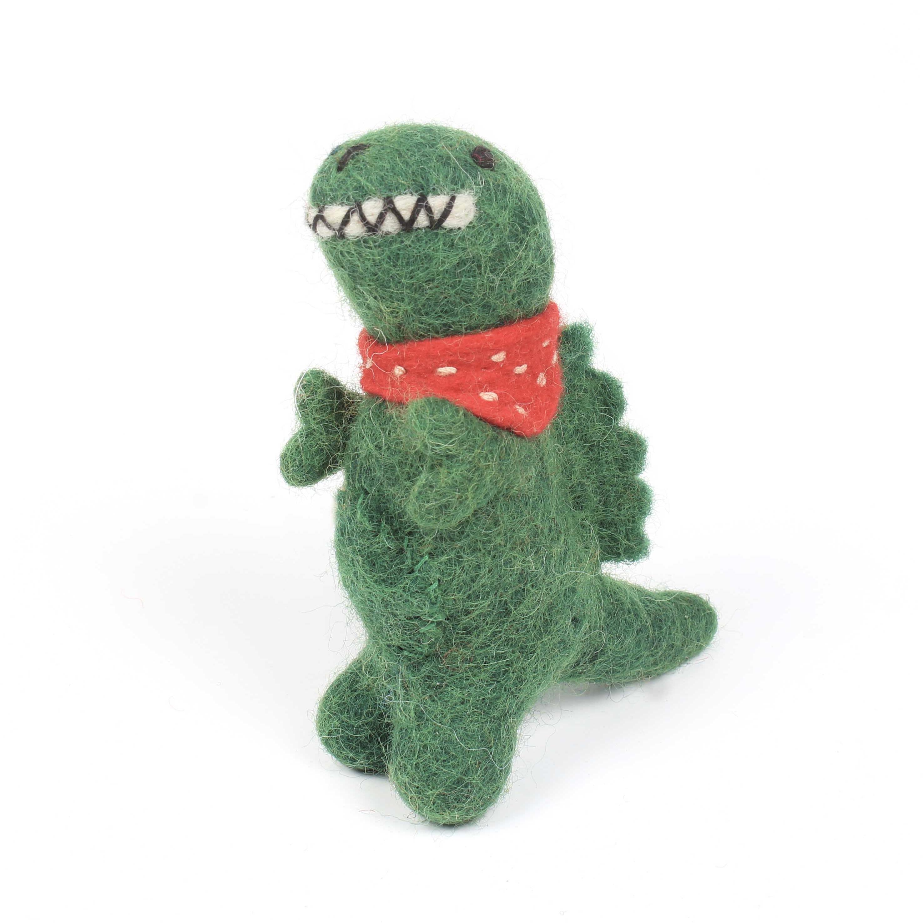 Pocket Pal Wool Toys
