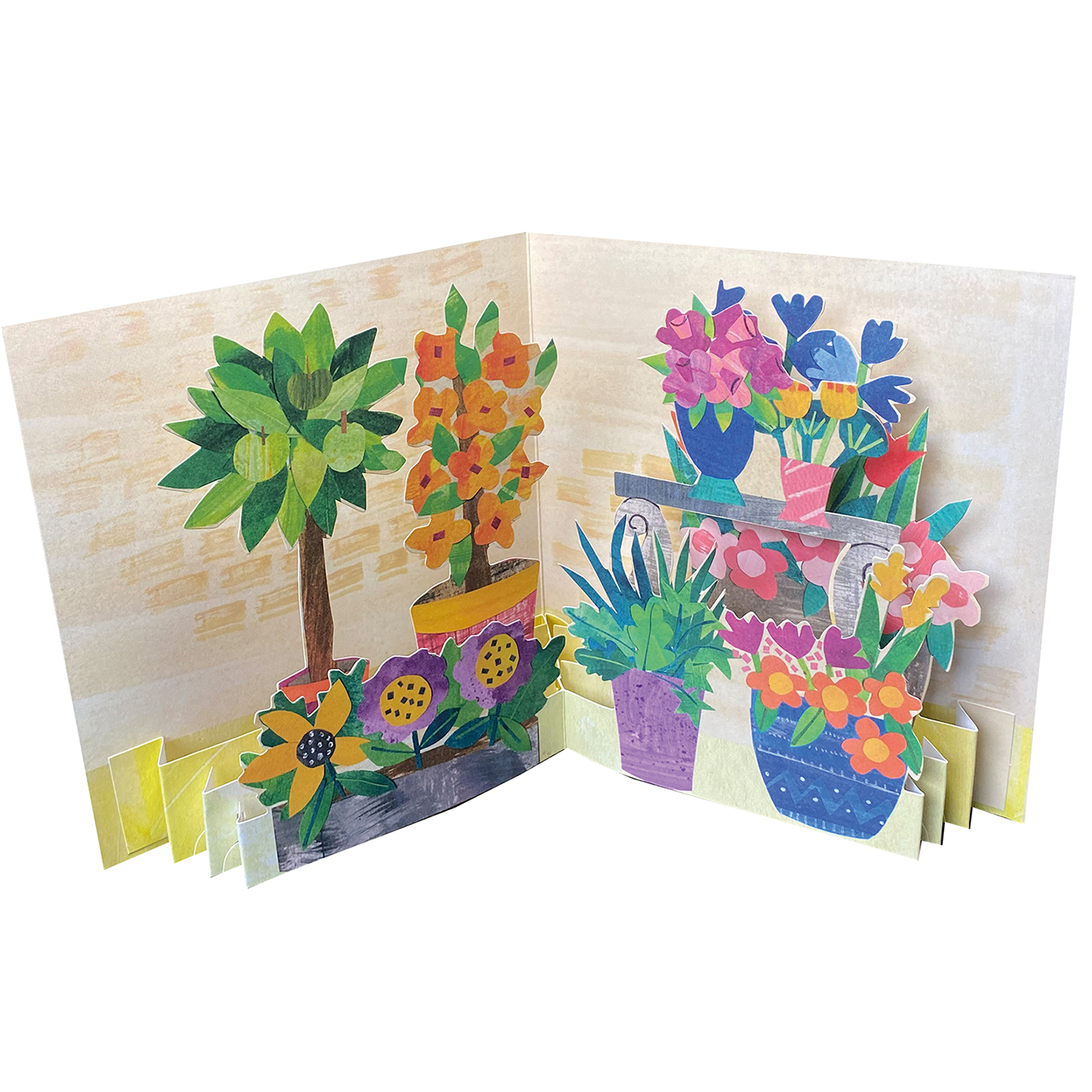 GARDENS: CONTAINER