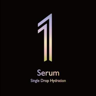 1 Serum Single Drop Hydration