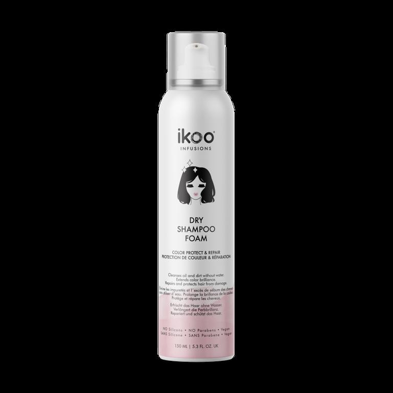 ikoo Dry Shampoo Foam