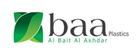 BAA PLASTICS LLC
