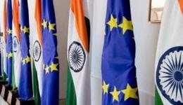 India-EU Trade