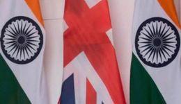 India-UK Trade