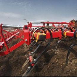 FDI in Agri Sector
