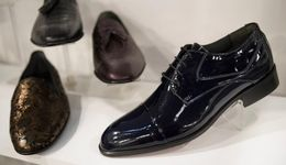 Shoe Export turned Leather Industry into an Export Record Holder