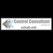Control Consultant Karlskoga AB