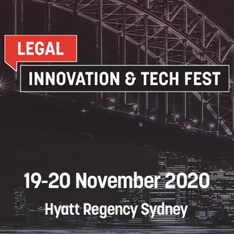 19-20 November, Hyatt Regency, Sydney