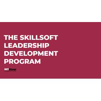 Skillsoft Leadership Development and Business Skills