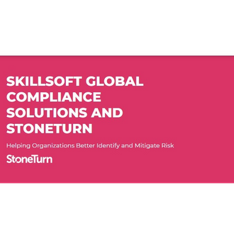 Skillsoft Compliance