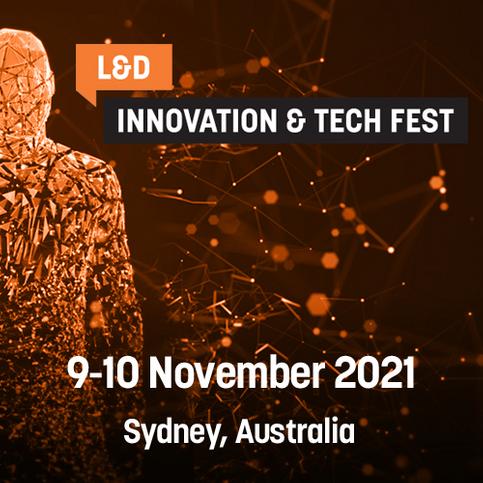 L&D Innovation & Tech Fest