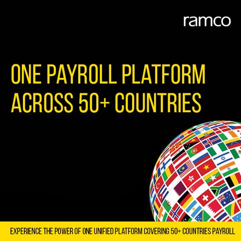 Ramco Global Payroll & HR
