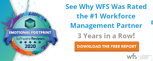 WFS:  A WorkForce Software Company