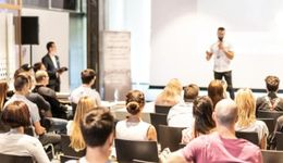 Pitch your startup at Smart Factory Expo