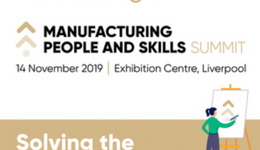 Intro: Manufacturing People & Skills Summit