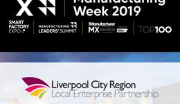 Video: Why Liverpool City Region is looking forward to Digital Manufacturing Week!