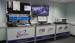 EXHIBITOR NEWS: Sorion Electronics