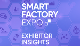 EXHIBITOR NEWS: HARTING to showcase innovative products at the Smart Factory Expo