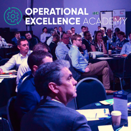 Intro: Operational Excellence Academy