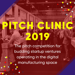 Intro: The Pitch Clinic