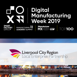 Video: Why Liverpool City Region is looking forward to Digital Manufacturing Week!
