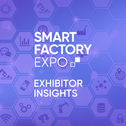 EXHIBITOR NEWS: OEM Automatic and Datalogic at SFE