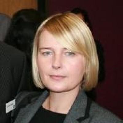 Katrina Ritchie
