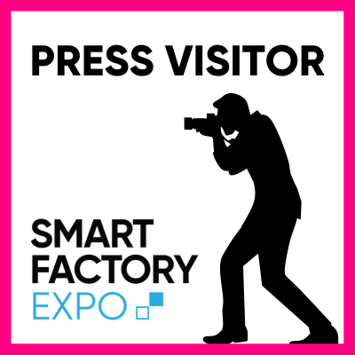 PRESS VISITOR: EXPO
