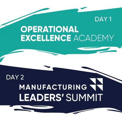OP-EX ACADEMY + LEADERS' SUMMIT