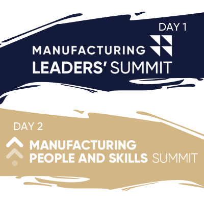 LEADERS' SUMMIT + PEOPLE AND SKILLS