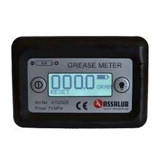 Grease Meter