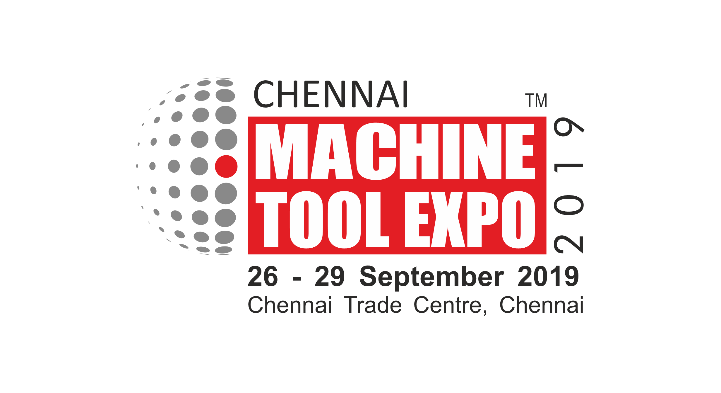 Chennai Machine Tool Expo 2019