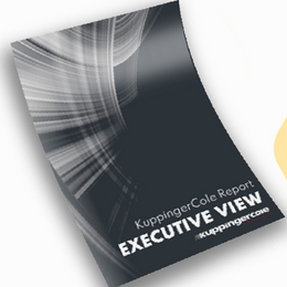 KuppingerCole Analysts published an executive view report about Logsign SOAR: