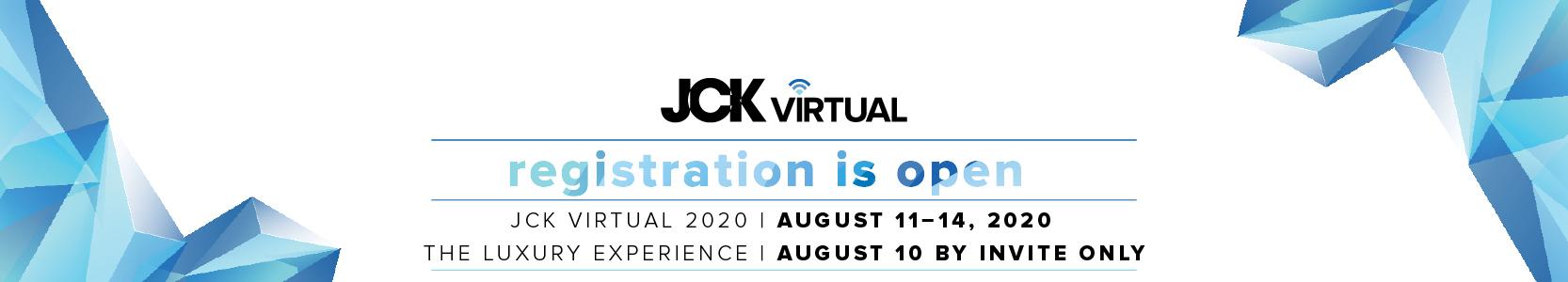 Welcome to JCK Virtual