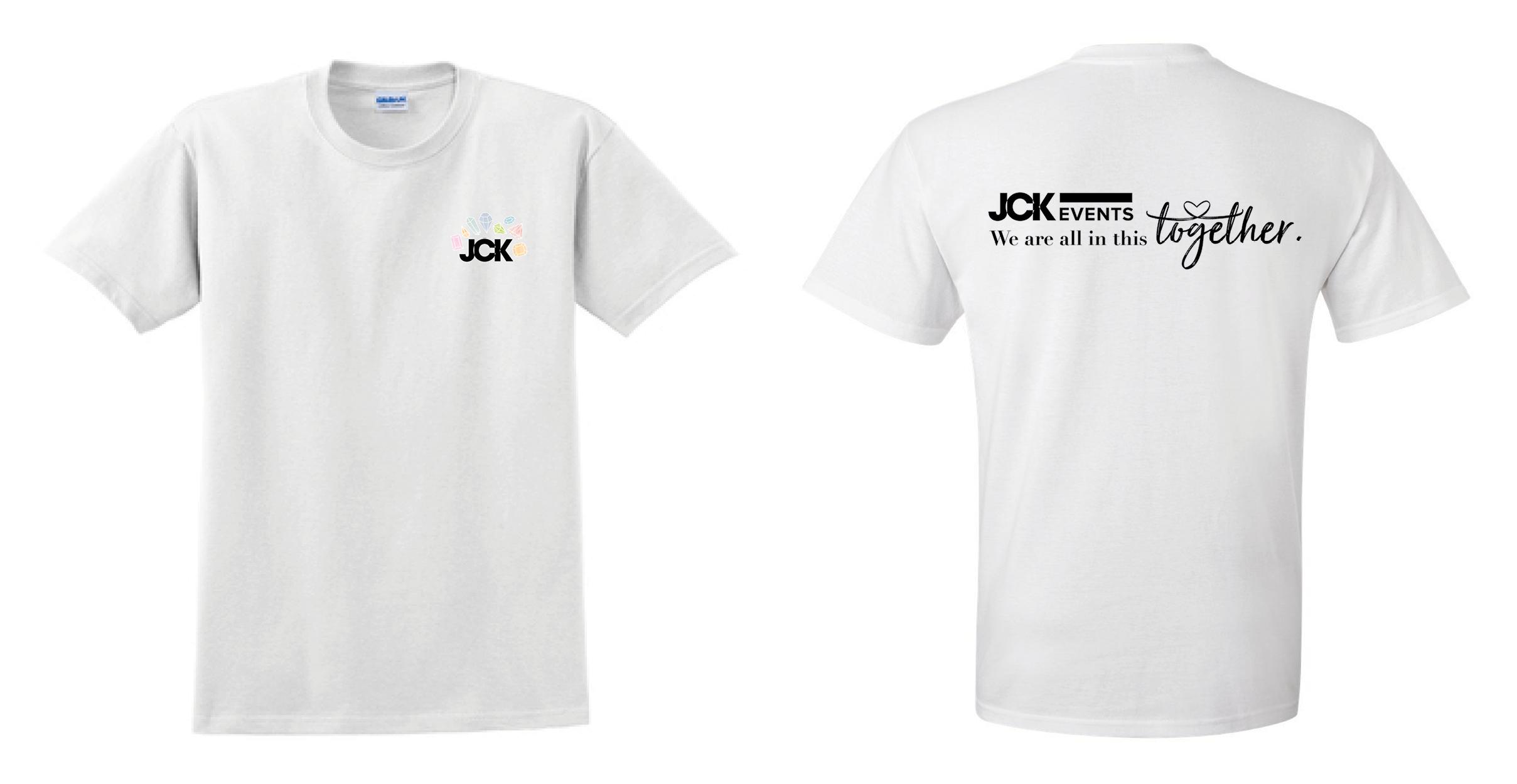 JCK Stronger Together